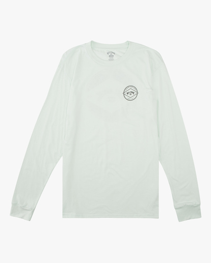 4 Rotor Arch Long Sleeve T-Shirt Multicolor ABYZT00534 Billabong