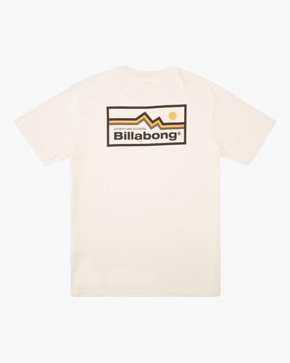 5 A/Div Denver Short Sleeve T-Shirt Multicolor ABYZT00593 Billabong