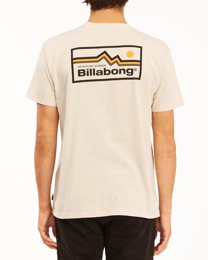 2 A/Div Denver Short Sleeve T-Shirt Multicolor ABYZT00593 Billabong