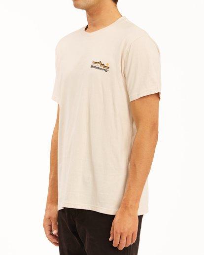1 A/Div Denver Short Sleeve T-Shirt Multicolor ABYZT00593 Billabong