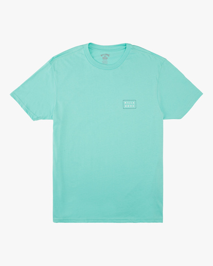 3 Diecut Short Sleeve T-Shirt Black ABYZT00606 Billabong