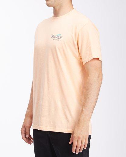 1 Lounge Short Sleeve T-Shirt Black ABYZT00609 Billabong
