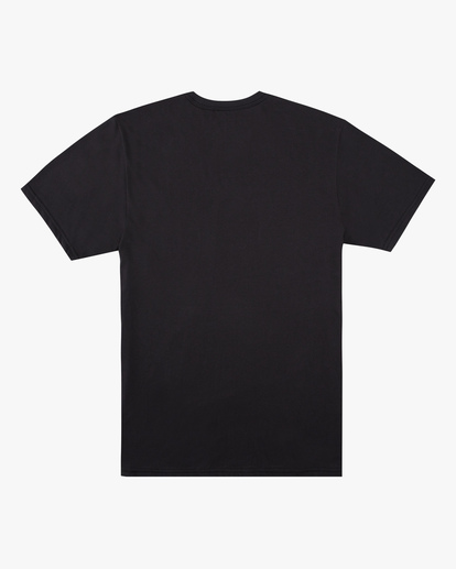 5 Spinner Pocket T-Shirt Black ABYZT00620 Billabong
