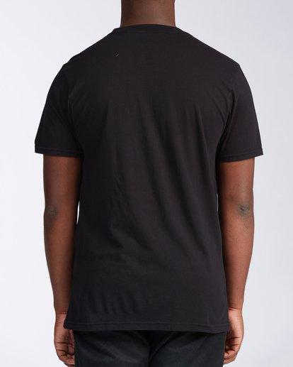 2 Aloha Grinch Short Sleeve T-Shirt Black ABYZT00635 Billabong