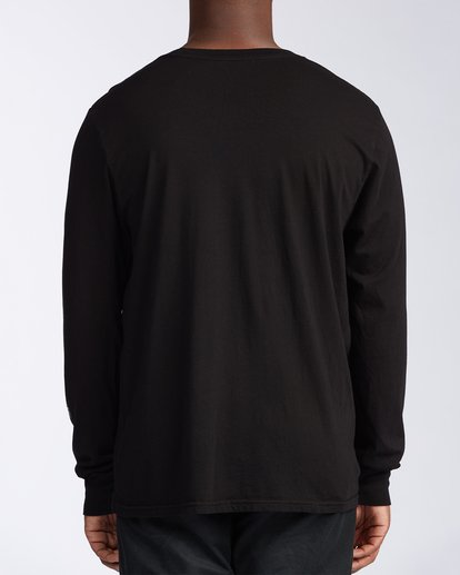 2 Grinchmas Vacation Long Sleeve T-Shirt Black ABYZT00640 Billabong