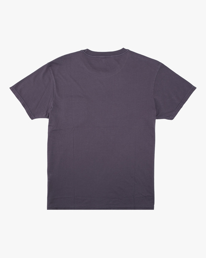 5 Essential Pocket Wave Washed T-Shirt White ABYZT00656 Billabong