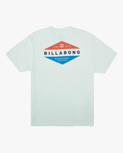 5 Level Short Sleeve T-Shirt Multicolor ABYZT00673 Billabong