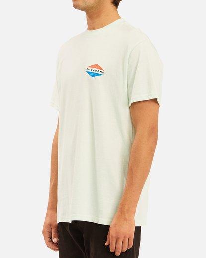 1 Level Short Sleeve T-Shirt Multicolor ABYZT00673 Billabong