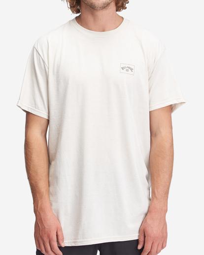 0 A/Div Performance UV Short Sleeve T-Shirt Brown ABYZT00676 Billabong