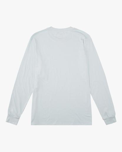 5 A/Div Performance UV Long Sleeve T-Shirt Blue ABYZT00677 Billabong