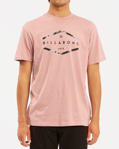 0 Entry Short Sleeve T-Shirt Green ABYZT00755 Billabong