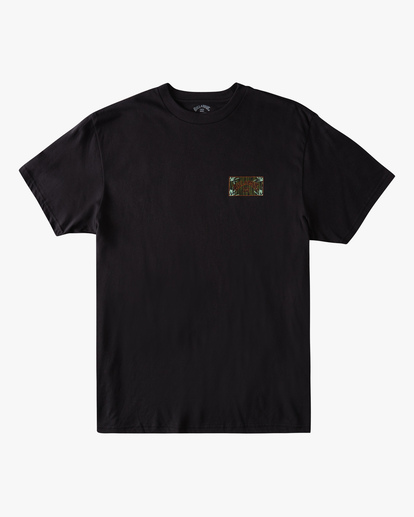 5 Arch Short Sleeve T-Shirt Black ABYZT00789 Billabong