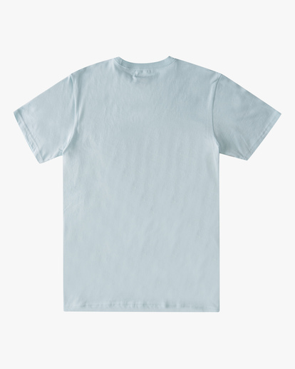 1 Halfrack Stripe Pocket T-Shirt Blue ABYZT00809 Billabong