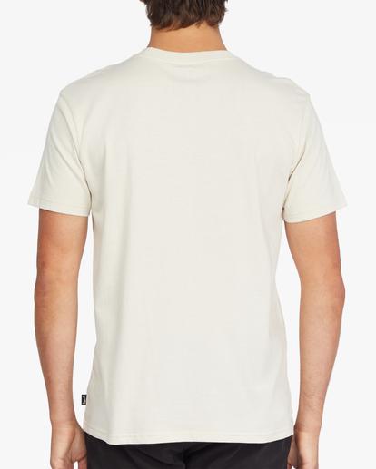 2 Park Lands Short Sleeve T-Shirt Multicolor ABYZT00841 Billabong