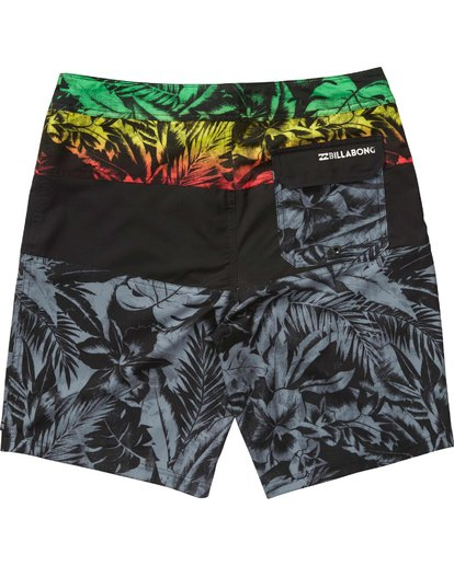 2 Boys Tribong X Boardshort  B114JTRX Billabong