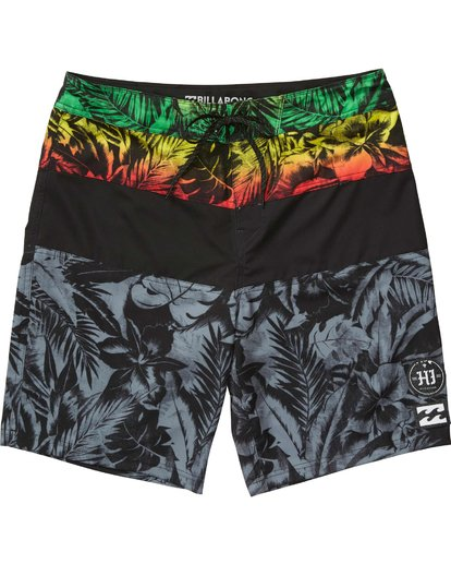 1 Boys Tribong X Boardshort  B114JTRX Billabong