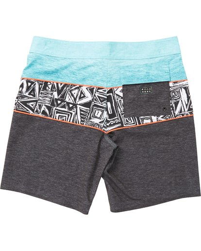 1 Boys' Tribong X Boardshorts  B121NBTB Billabong