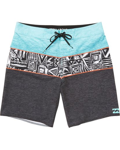 0 Boys' Tribong X Boardshorts  B121NBTB Billabong