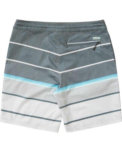 1 Boys' Spinner Lo Tide Boardshorts  B125JSLT Billabong