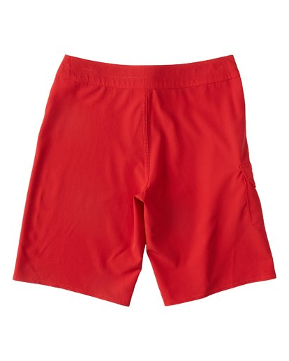 1 Boys' All Day Pro Boardshorts Blue B1351BAP Billabong