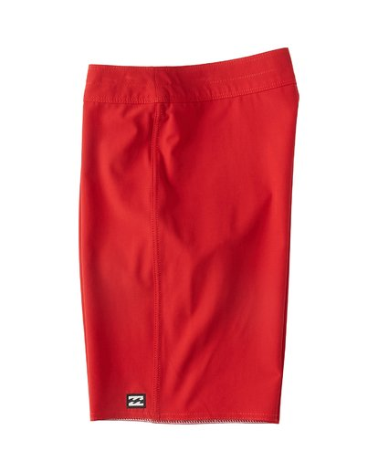 2 Boys' All Day Pro Boardshorts Blue B1351BAP Billabong