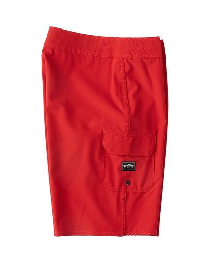3 Boys' All Day Pro Boardshorts Blue B1351BAP Billabong