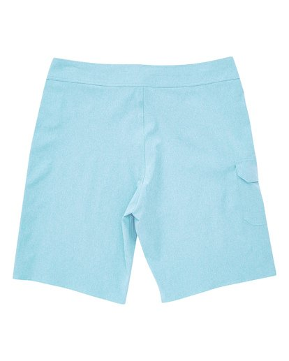 2 Boys' All Day Pro Boardshorts Green B135TBAD Billabong