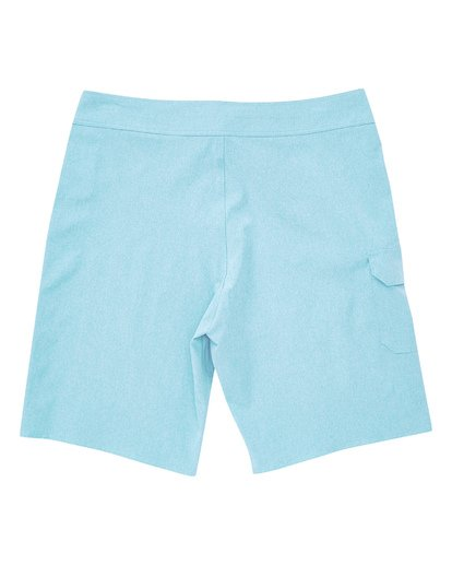3 Boys' All Day Pro Boardshorts Green B135TBAD Billabong