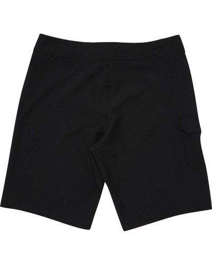 1 Boys' All Day Pro Boardshorts Black B135TBAD Billabong