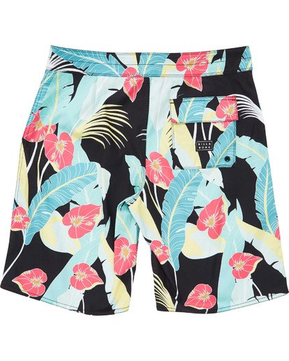 1 Boys' Sundays OG Boardshorts  B162TBSO Billabong