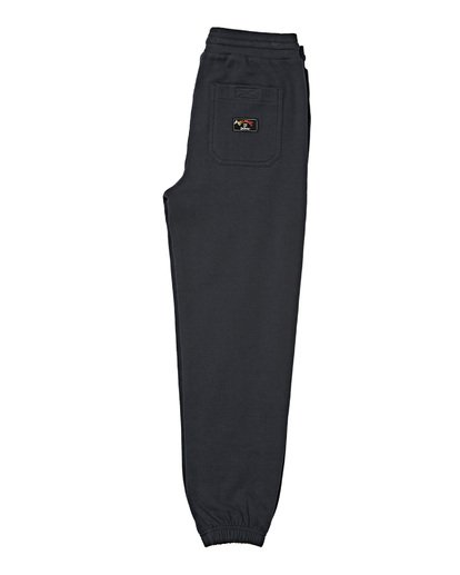 1 Boys' Truffula Trunk Pants Black B3002BTR Billabong