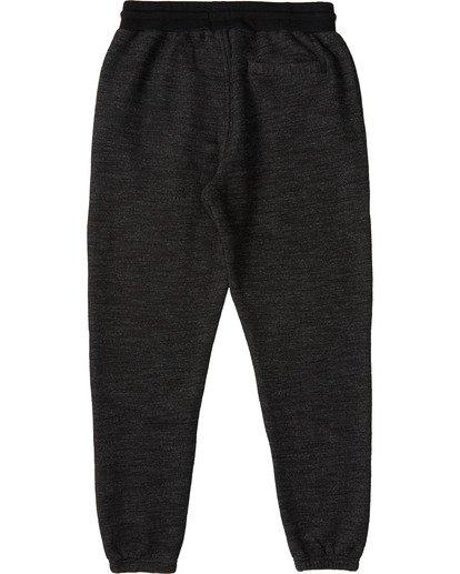 1 Boys' Balance Pant Cuffed Black B3003BBP Billabong