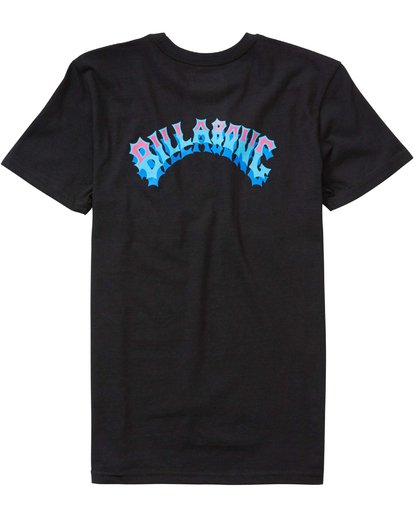1 Boys' Arch Tee  B401LARC Billabong