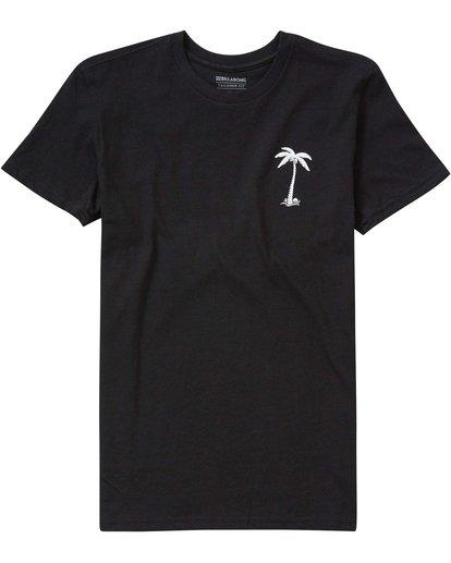 0 Boys' BBTV T-Shirt  B401LBBT Billabong