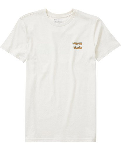 0 Boys' Piedaze T-Shirt  B401LPIE Billabong