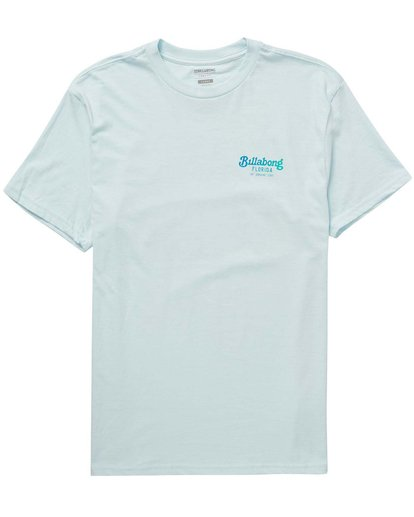 0 Boys' Gator Dreams Tee  B401NBGD Billabong