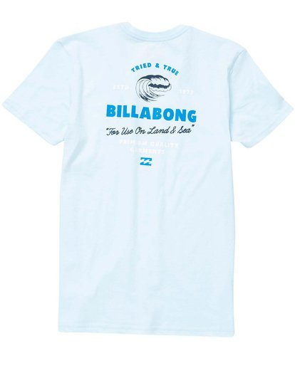 1 Boys' Rogue Wave Tee  B401NBRW Billabong