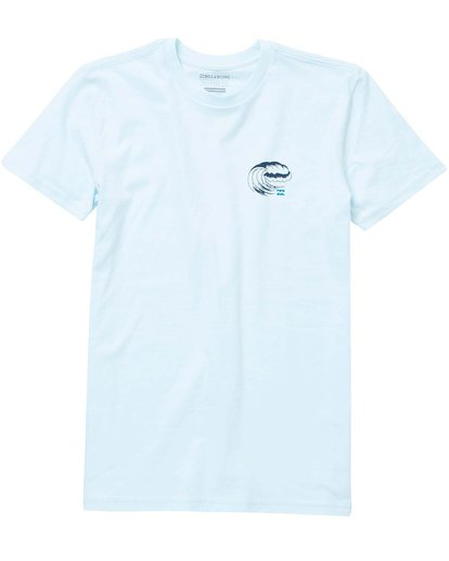 0 Boys' Rogue Wave Tee  B401NBRW Billabong