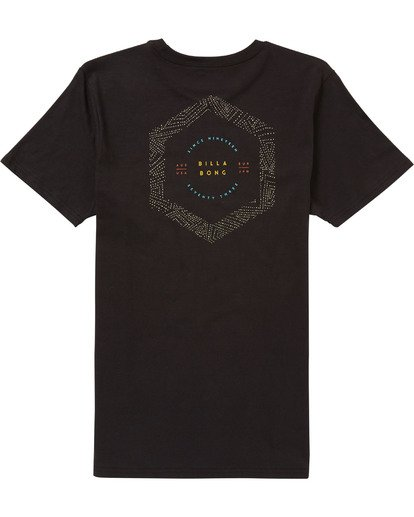 1 Boys' Access T-Shirt  B401PBAC Billabong
