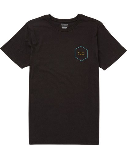 0 Boys' Access T-Shirt  B401PBAC Billabong