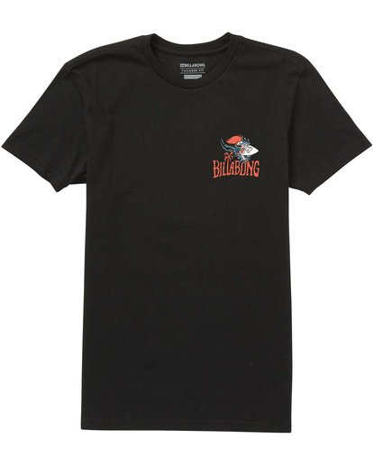 0 Boys' Banyan T-Shirt  B401QBBA Billabong