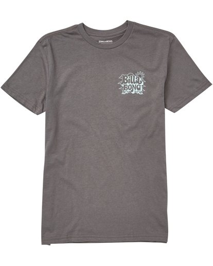 0 Boys' Groovy Tee  B401QBGV Billabong