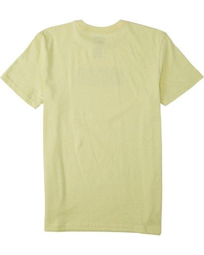 1 Boys' Doodle T-Shirt  B4043BDO Billabong