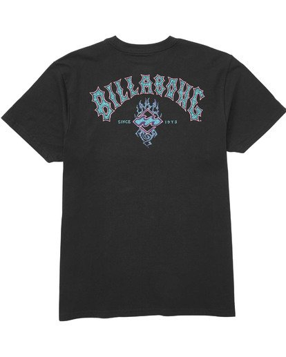 1 Boys' Archfire T-Shirt  B404TBAR Billabong