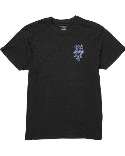 0 Boys' Archfire T-Shirt  B404TBAR Billabong