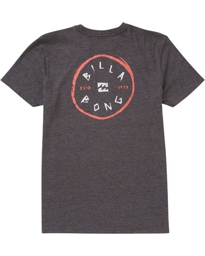 1 Boys' Rotohand T-Shirt  B404TBRH Billabong