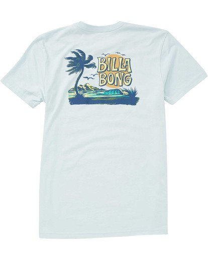 1 Boys' Tradewind T-Shirt  B404TBTW Billabong