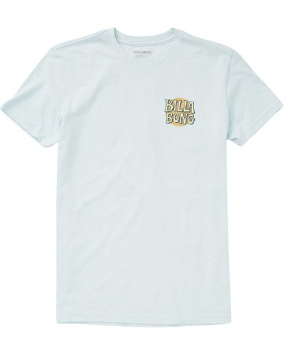 0 Boys' Tradewind T-Shirt  B404TBTW Billabong