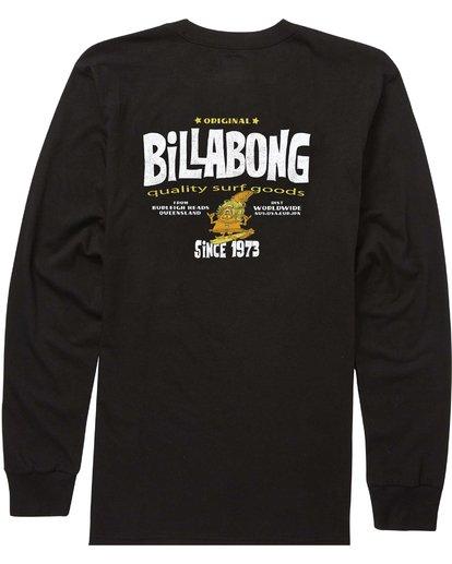 1 GROMMIT  B405QBGR Billabong