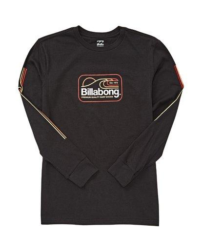 1 Boys' Dive T-Shirt  B405UBDI Billabong